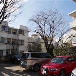 祖師谷大蔵タウンホーム