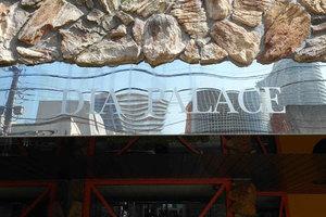 ダイアパレス京島の看板