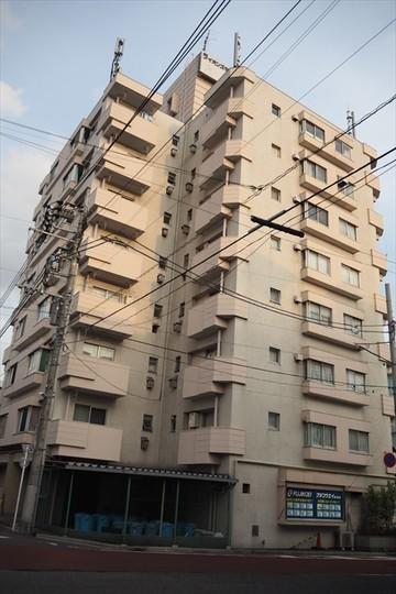 ライオンズマンション江古田
