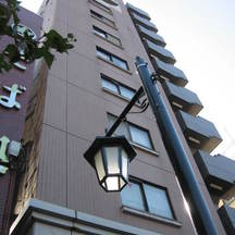 メインステージ新中野駅前