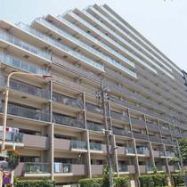 東京フォレストミッドガーデンシティザテラス