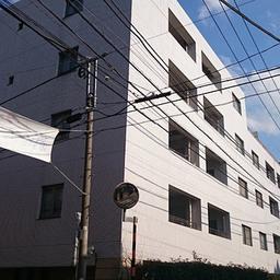プラーティノ多摩川鵜の木弐番館