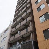 グリフィン横浜東口