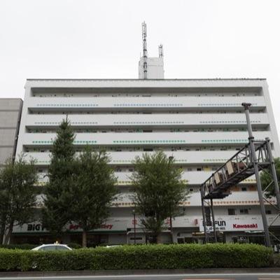 シャンボール高円寺