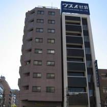 パークステージ浅草駅前