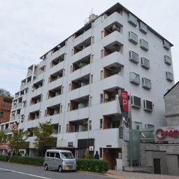 目黒三田フラワーマンション