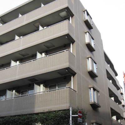菱和パレス世田谷桜新町