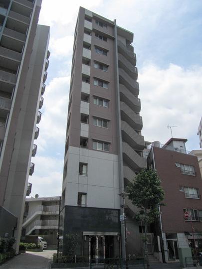 グランベル西早稲田プレシャス