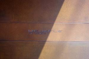 デュフレ駒込の看板
