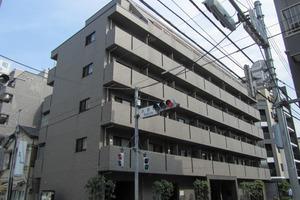 ルーブル新宿水道町