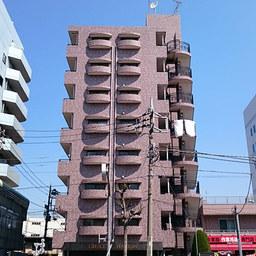 クレッセント羽田