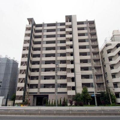 パレステージ西新井本町