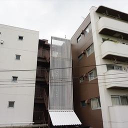 多摩川サマリヤマンション