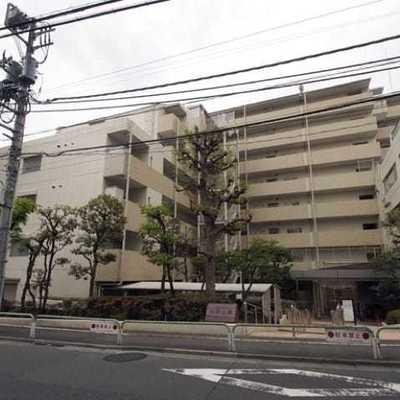 トーカンマンション加賀公園
