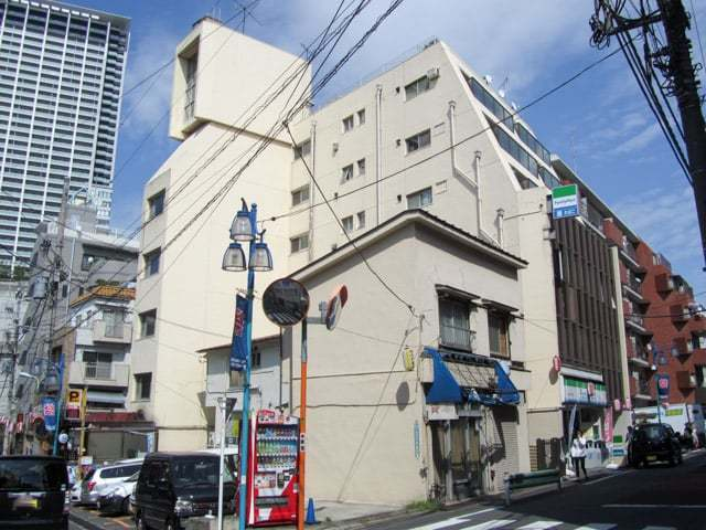 第1東山マンション