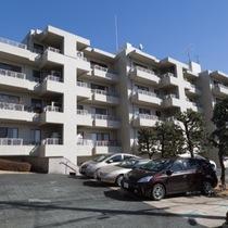 岡本タウンハウス