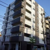 ファーストクラス横濱第2