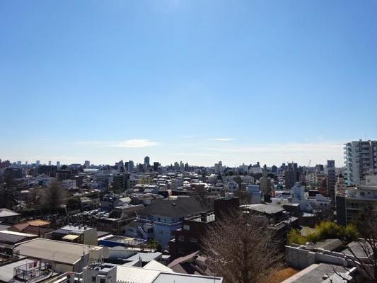 シャンボール高円寺駅前