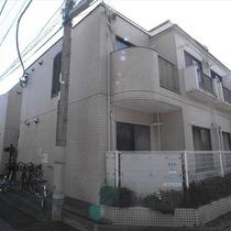 スカイコート高円寺