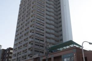 ヴィルヌーブタワー駒沢