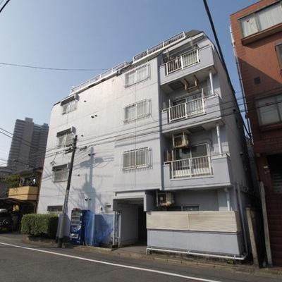 大塚ヒミコマンション