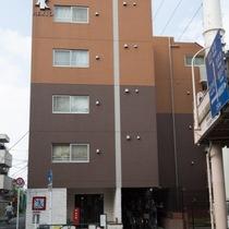 レクシオシティ新高円寺