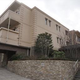 パークホームズ横浜松ヶ丘