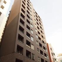 ザパークハウス千代田淡路町