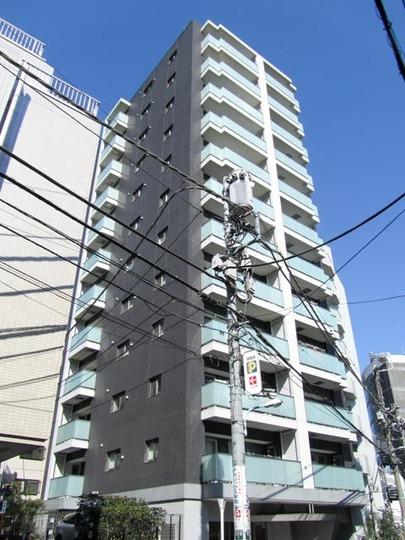 グランスイート渋谷桜丘町