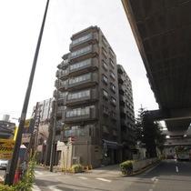 板橋本町アーバンライフ