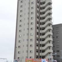 アルファグランデ一之江5番街