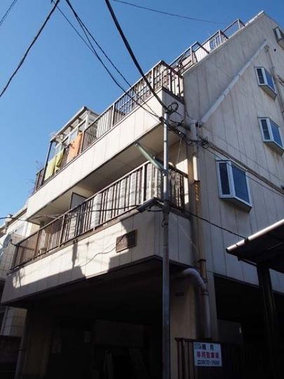 ベルコート(台東区)