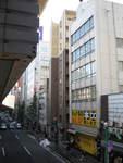 スカイコート笹塚駅前
