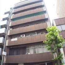 ニュー赤坂マンション