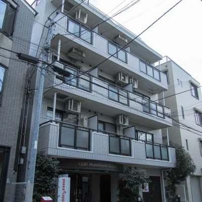 クリオ武蔵小山壱番館