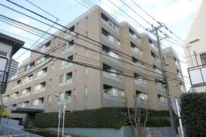 笹塚パークホームズ
