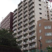 築地武蔵野マンション