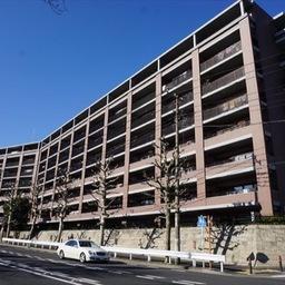 横浜山手テラス(壱番館・弐番館)