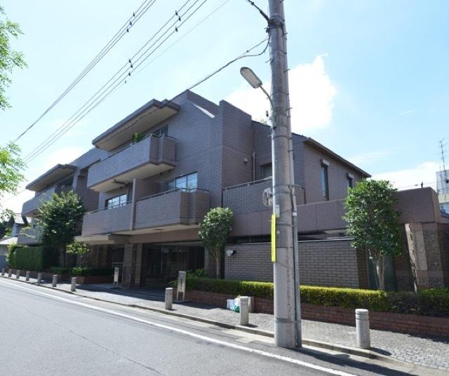 グランフォルム池田山