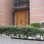 ガーデンテラス神宮前のエントランス