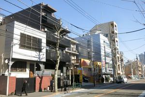 フェニックス渋谷本町の外観