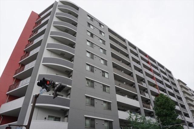ライフレビュー横浜関内スクエア2