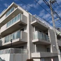 パークハイム駒沢大学