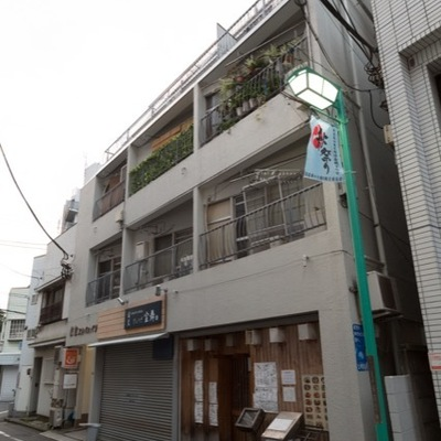 東洋荻窪スカイハイツ