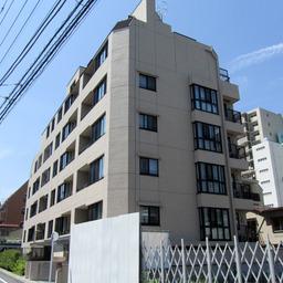 ジオ四谷坂町