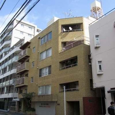 東中野パークハウス