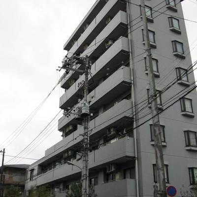 ベルジェ武蔵新田
