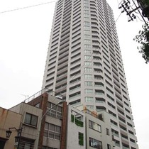 アトラスブランズタワー三河島