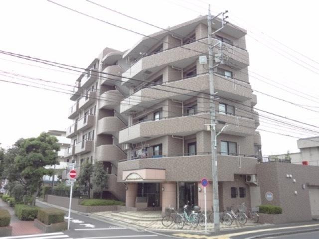 ライオンズマンション綾瀬青葉公園