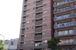 SSKグリーンパーク三ノ輪(台東区)の外観